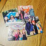 Personalised Photo Coaster